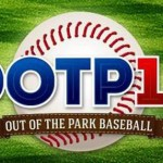 OOTP 14 Logo